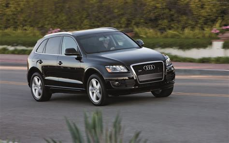 Q5 Audi by Audi Q5 2012 Widescreen Car Wallpapers 08 Of 20