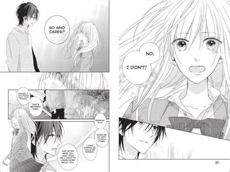 wolf boy mine manga volume theoasg