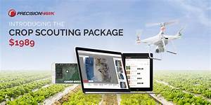 PrecisionHawk Crop Scouting package - sUAS News - The ...