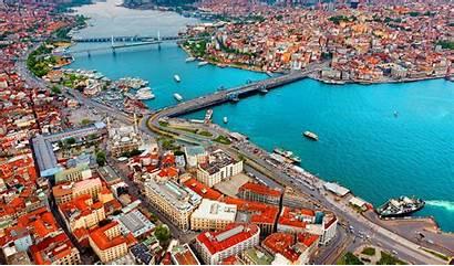 Istanbul Horn Golden Bosphorus Place Tour Places