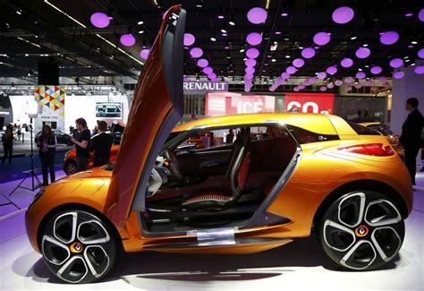 2013 International Auto Show In Frankfurt, Germany