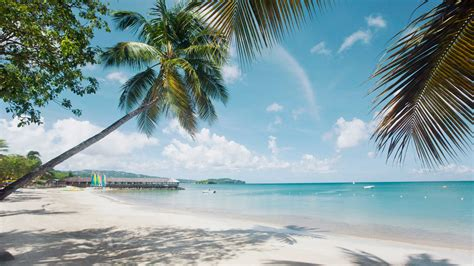 St Jamess Club Morgan Bay Saint Lucia Kuoni