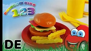 Kuchen Für Kleinkinder : lebensmittel kennenlernen f r kleinkinder geb ck kuchen burger deutsch rainbow kids ~ Watch28wear.com Haus und Dekorationen