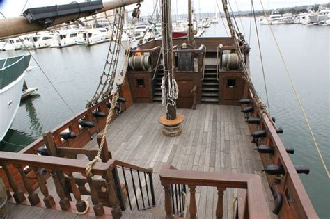 pirate ship deck search decks robert ri chard and