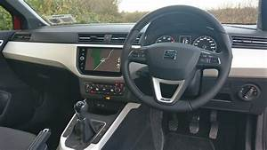 Seat Arona Xcellence Automatikgetriebe : seat arona 2017 car buyers guide ~ Jslefanu.com Haus und Dekorationen