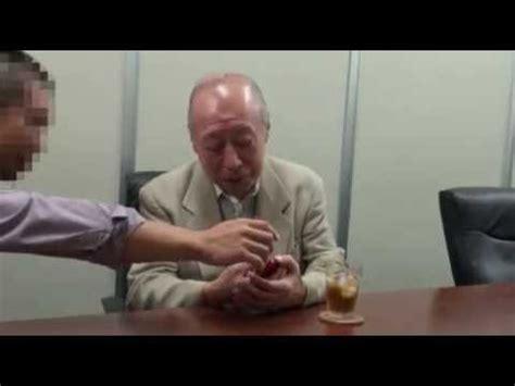 The Oldest Porn Actor Japan Shigeo Tokuda Challenges