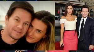 Mark Wahlberg Wife Rhea Durham (2017) | Mark Wahlberg With ...