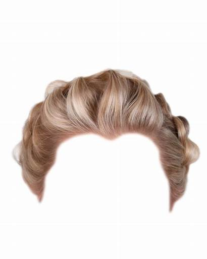 Perruques Braided Doll Hairstyles Parts Tube Twisted