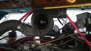 Heater Blower Fan Blowing Fuses