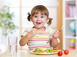 Raise Healthy Eaters In The New Year