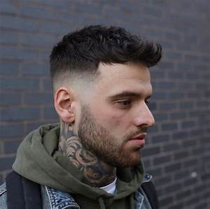 15 Cool Men39s Wavy Hairstyles 2018 Update