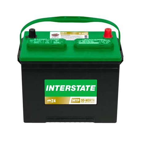 interstate start batteries battery remote