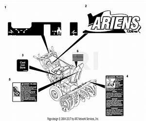 Ariens 926103  000279