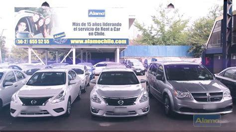 Alamo Rent A Car Chile