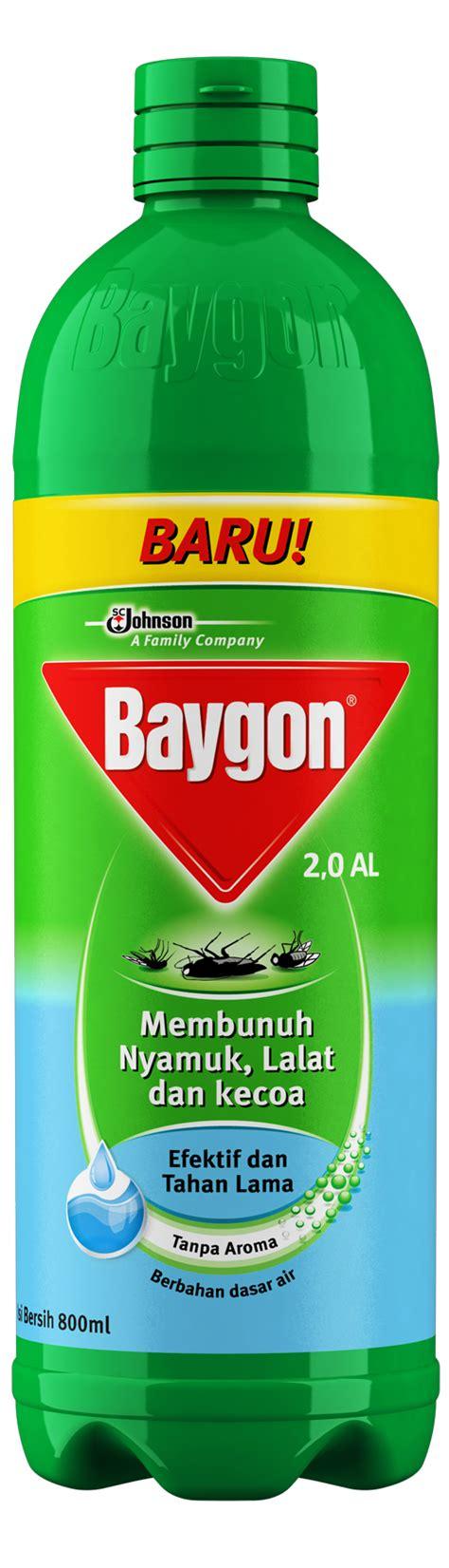 baygon citrus baygon cair