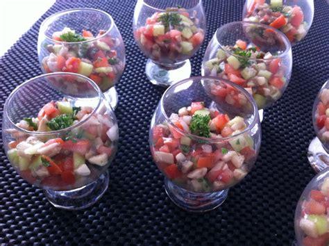 recettes de cuisine thermomix verrine de légumes chut je cuisine