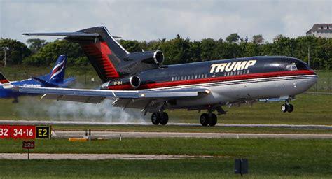 Paul aide files Trump jet complaint - POLITICO