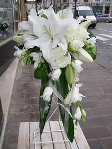 17 meilleures idees a propos de lys blancs sur pinterest With affiche chambre bébé avec gros bouquet fleurs