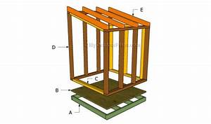 Generator Shed Plans Free Outdoor Plans - DIY Shed