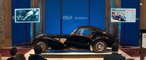 IMCDb.org: Bugatti Type 57 S Atlantic Replica in ...