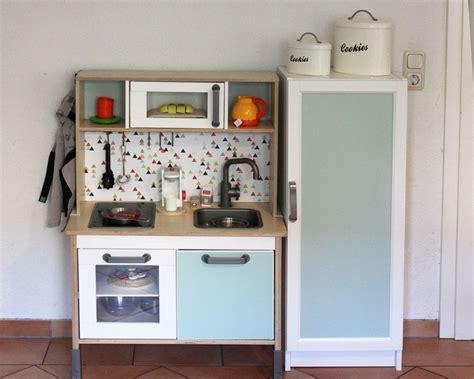 Küche Ikea Kinder by Ikea Kinderk 252 Hlschrank Selber Bauen Passend Zur Duktig