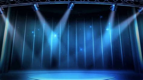 Spotlight Video Background With Music Loop by_ Zc - YouTube