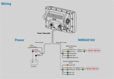 Garmin Chartplotter Wiring Diagram by Garmin Striker 4 Wiring Diagram Wiring Diagram Image