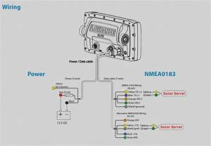Garmin Striker 4 Wiring Diagram Elegant