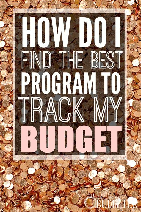 How To Find The Best Budget App To Track Your Budget