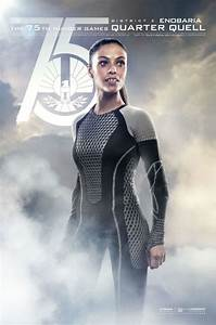 See 11 tribute posters for the 75th Hunger Games in The ...