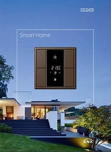 Jung Smart Home : catalogen en brochures stagobel ~ Yasmunasinghe.com Haus und Dekorationen