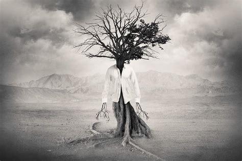 amazing surrealistic photo montages  tommy ingberg