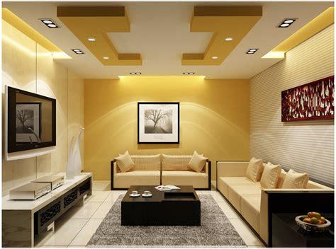 Ceiling Design For Modern Minimalist Home Interior Design