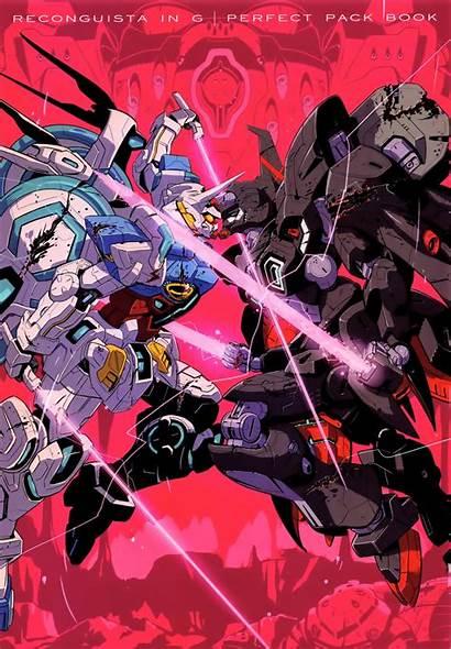 Gundam Reconguista Self Ippei Reconquista Wallpapers Mecha