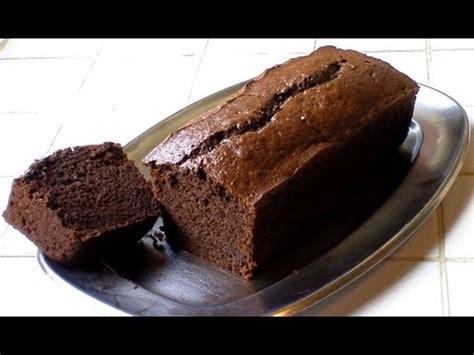recette cuisine facile rapide le cake au chocolat recette rapide et facile hd