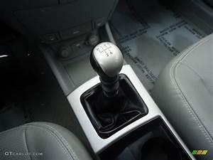 2007 Hyundai Elantra Limited Sedan 5 Speed Manual