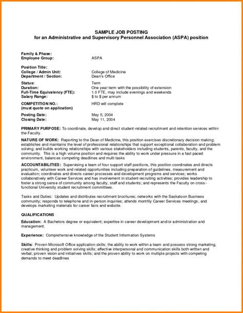 cover letter  job posting   write  great cover