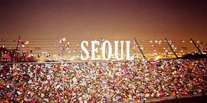 Korea South Seoul Gifs North Travel Quotev
