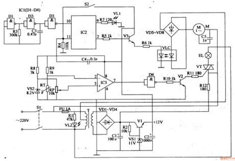 Eggs Automatic Incubator Circuit Diagram World