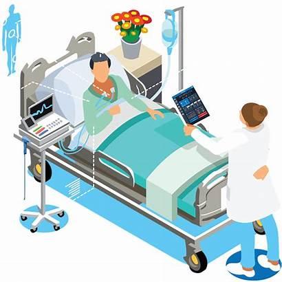 Hospital Equipment Clipart Medicine Medical Transparent Care