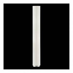 eglo tube floor lamp eglo tube white modern floor lamp With tube paper floor lamp white