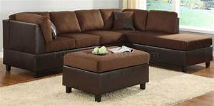 chocolate brown sectional sofas reversible chocolate With chocolate brown microfiber sectional sofa