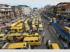 Worst Places to Live Is Nigeria's Lagos Really the World