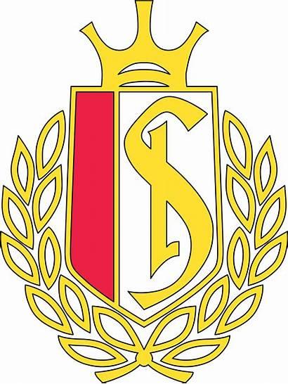 Standard Liege Logos Futbol Escudo Futebol Internacional