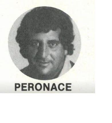Morto l'ex calciatore del Marsala Calcio, Gigi Peronace