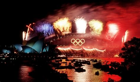 olympic games  moments