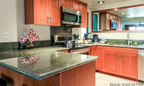 Types Of Countertop by Types Of Countertop Finishes Advantages And Disadvantages