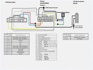 Pioneer Deh 1500 Wiring