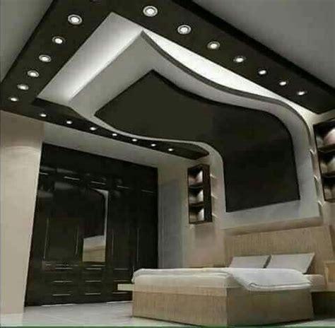 Modern Bedroom Gypsum by Modern Bed Gypsum Board Design Gypsum Board Gypsum