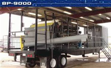 Party Boat Rentals Albany Ny by Reserve A Water Treatment Belt Press Machine Across Albany